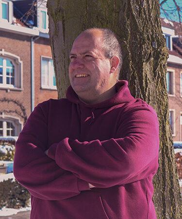 Getuigenis Cover Johan