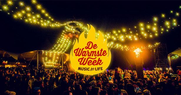 Banner Warmsteweek