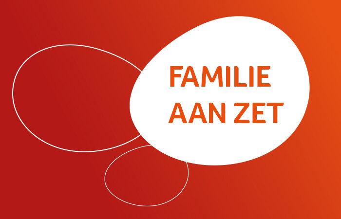 Nieuws Familieaanzet